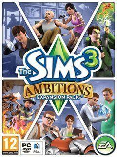 sim 3 ambition